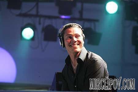 DJ Tiesto - Live Perfomance (Innersity, 1999)