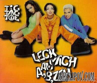 Tic Tac Toe - Leck Mich Am A,B,C