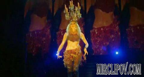 Shakira - Whenever Wherever (Live)
