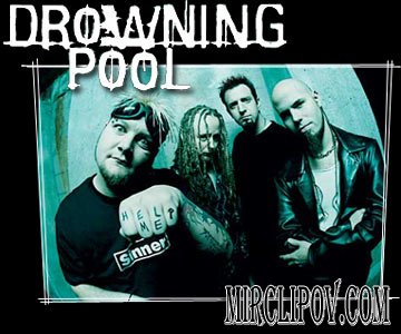 Drowning Pool - Bodies (Live, Carson Daily, 12.07.02)