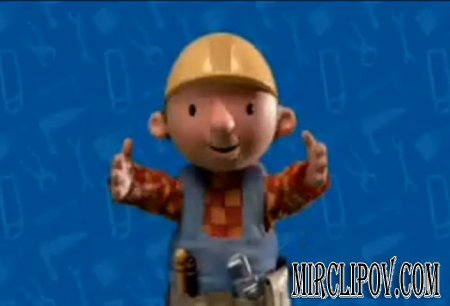 Bob The Builder - Big Fish Little Fish