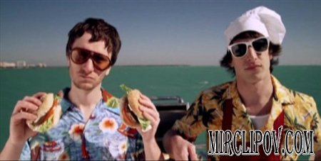 The Lonely Island Feat. T-Pain - I'm On A Boat