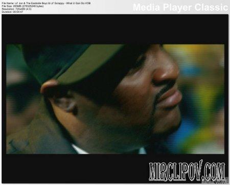 Lil Jon Feat. The Eastside Boyz & Lil Scrappy - What You Gon Do