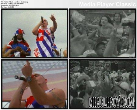 Pitbull Feat. Lil Jon - Culo