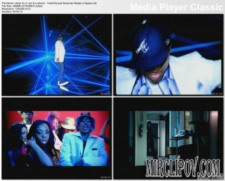 Usher Feat. Lil Jon & Ludacris - Yeah