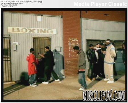 Boyz N Da Hood - Dem Boyz