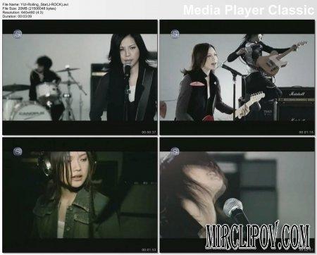 Yui - Rolling Star