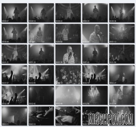 Баста - Война (Live)