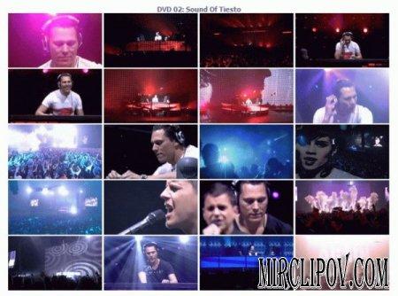 DJ Tiesto - Live Perfomance (Trance Energy)