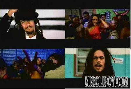 Damian Marley Feat. Stephen Marley - Still Searchin