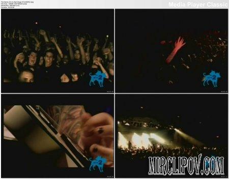 Avenged Sevenfold - M.I.A (Live, San Diego 07.10.05)