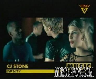 CJ Stone - Infinity