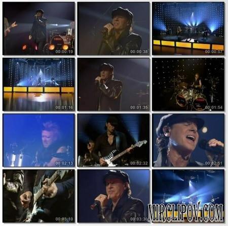Scorpions - Humanity