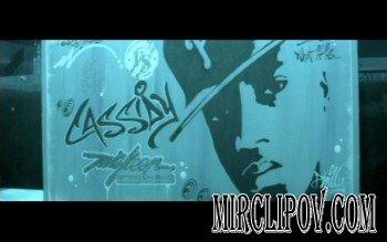 Cassidy Feat. Swizz Beatz - My Drink N My 2 Step