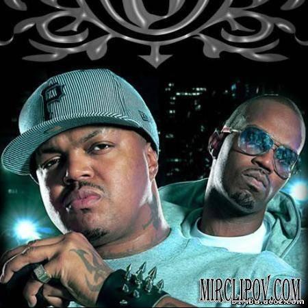 Three 6 Mafia Feat. DJ Unk - I'd Rather