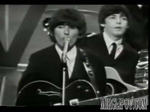 The Beatles - Yesterday (Live)