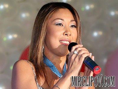 Анита Цой - Небо