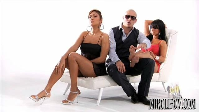 Pitbull - Calle Ocho (I Know You Want Me)
