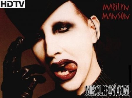 Marilyn Manson - This Is Halloween (Live, Tonight Show With Jay Leno)