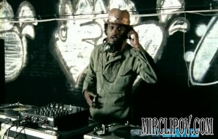 Knaan Feat. Chubb Rock - Abcs