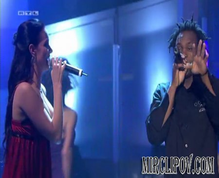 Dr Alban - It's My Life (Live, Die Ultimative Chart Show, 27.02.09)