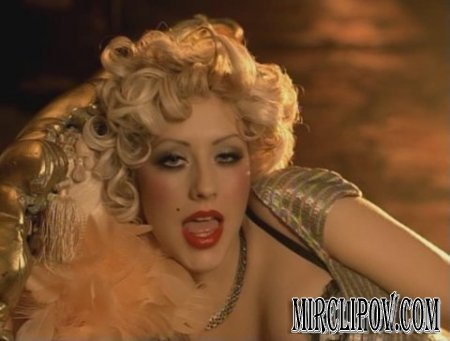 Christina Aguilera & Nelly - Tilt Ya Head Back