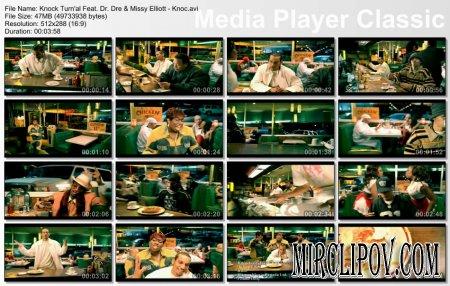 Knock Turn'al Feat. Dr. Dre & Missy Elliott - Knoc