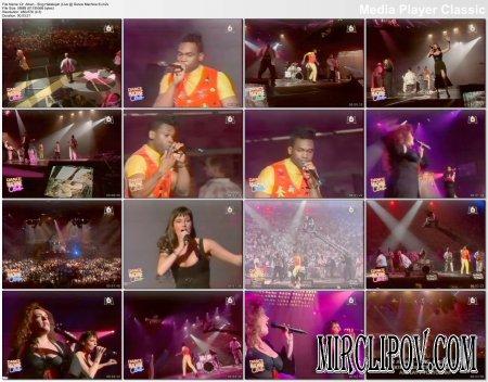 Dr. Alban - Sing Hallelujah (Live, Dance Machine 6)