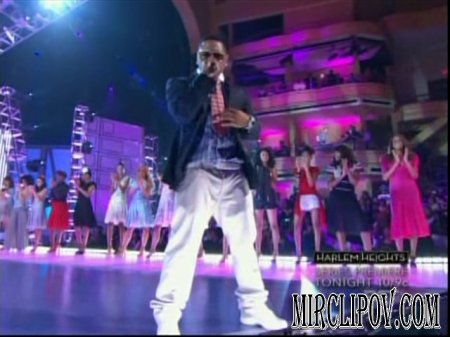 Bobby Valentino - Beep (Live, BET Rip The Runway, 2009)