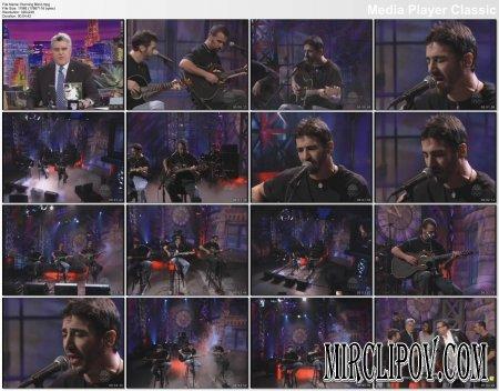 Godsmack - Running Blind (Live)