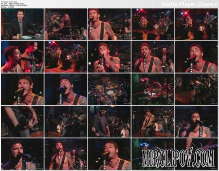 Godsmack - Kilborn (Live)