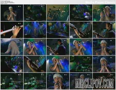 Godsmack - Serenity (Live)