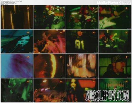Machine Head - Ten Ton Hammer