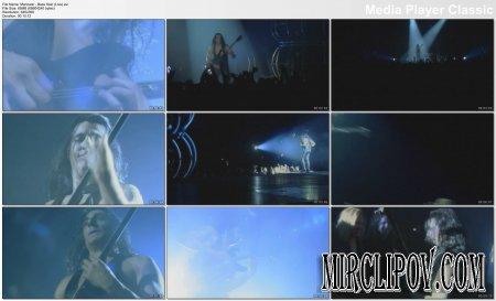 Manowar - Bass Solo (Live)