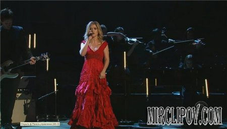 Kelly Clarkson - Because Of You (Live, Grammy Awards, 2006)