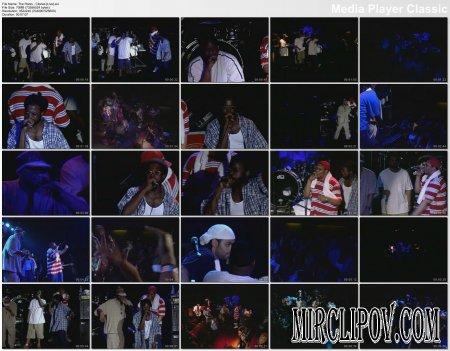 The Roots - Clones (Live)