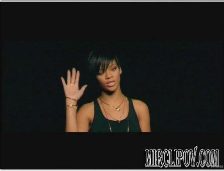 Rihanna - Take A Bow (Seamus Haji Remix Edit)