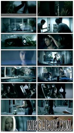 Enrique Iglesias Feat. Sarah Connor - Takin` Back My Love