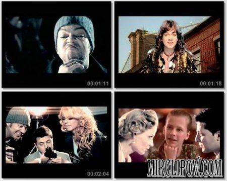 Филипп Киркоров - Просто Подари (OST Любовь В Большом Городе)
