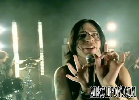 Hinder - Use Me