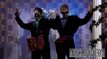 The Lonely Island Feat. Justin Timberlake - Dick In A Box