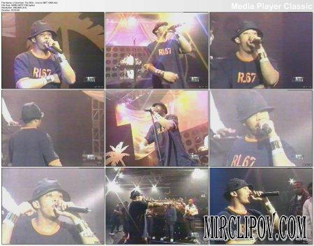 U-God Feat. Rza - Live Perfomance (BET, 1999)