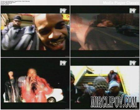 Wu Syndicate Feat. Trigga & I'll Knob - Bust A Slug