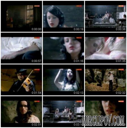 David Vendetta Feat. Rachael Starr - Bleeding Heart