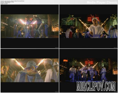 Wu-Tang Clan - Protect Ya Neck (The Jump Off)