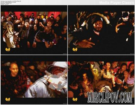 Wu-Tang Clan - Uzi (Pinky Ring)