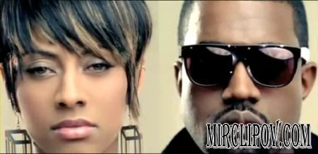 Keri Hilson Feat. Kanye West & Ne-Yo - Knock You Down