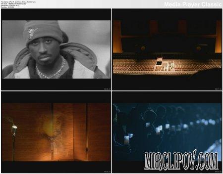 2Pac Feat. Notorious B.I.G. - Runnin'