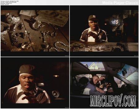 50 Cent - Ski Mask Way