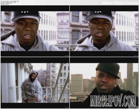50 Cent Feat. Tony Yayo - My Toy Soldier